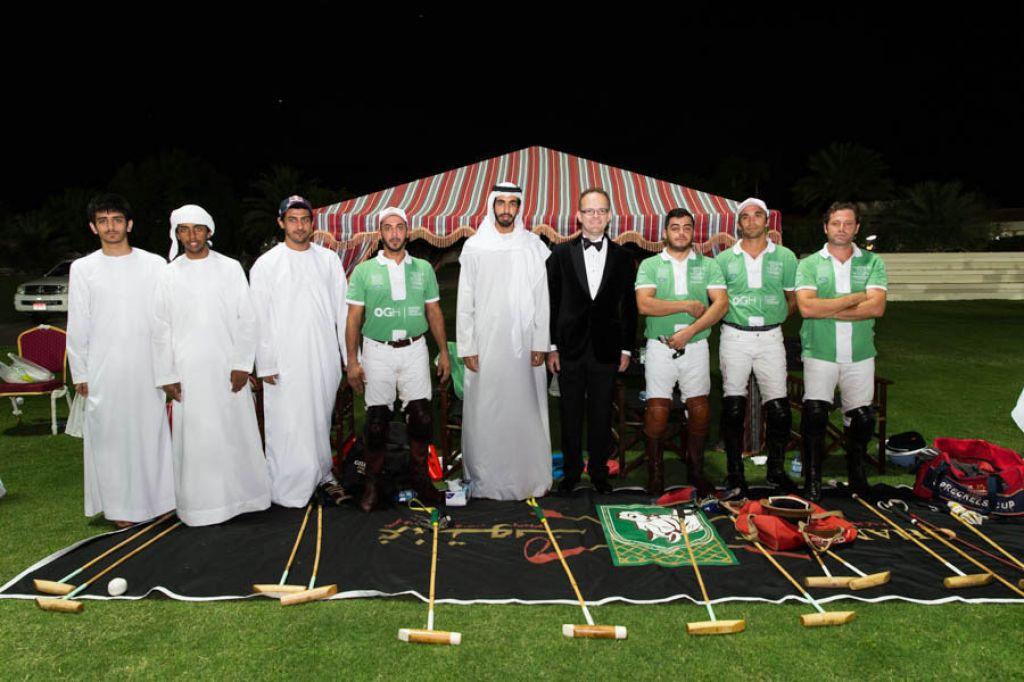 british polo day9 British Polo Day in Abu Dhabi
