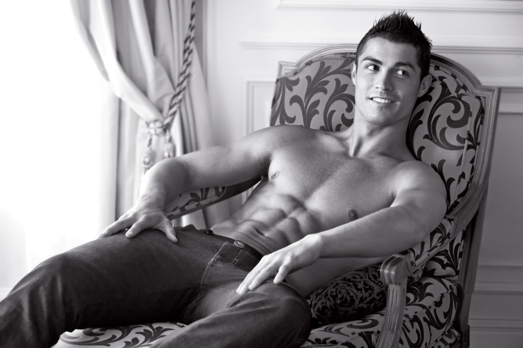 christiano ronaldo without football shirt Christiano Ronaldo Without Football Shirt