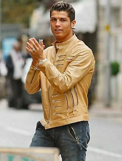 christiano ronaldo without football shirt9 Christiano Ronaldo Without Football Shirt