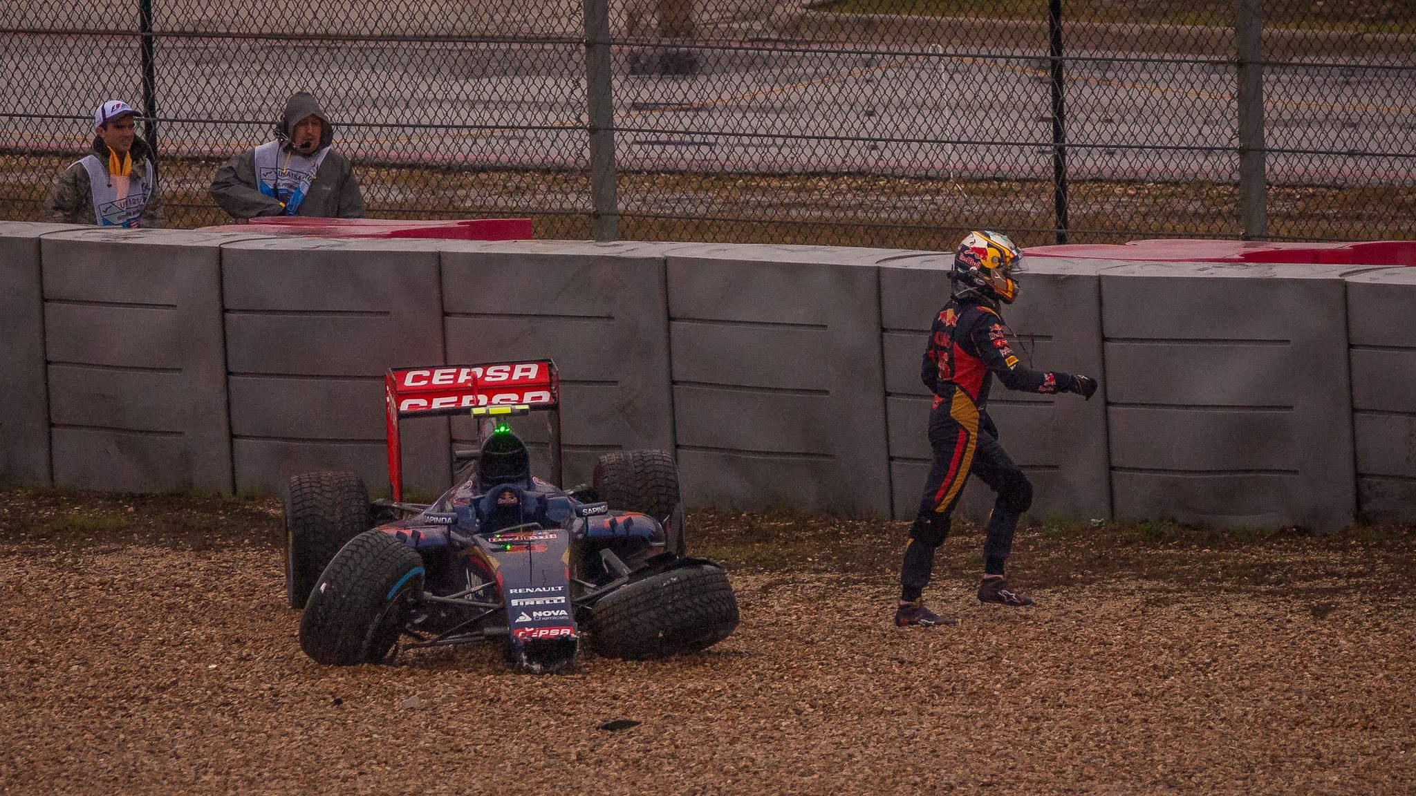 us grand prix10 Formula 1   2015 United States Grand Prix
