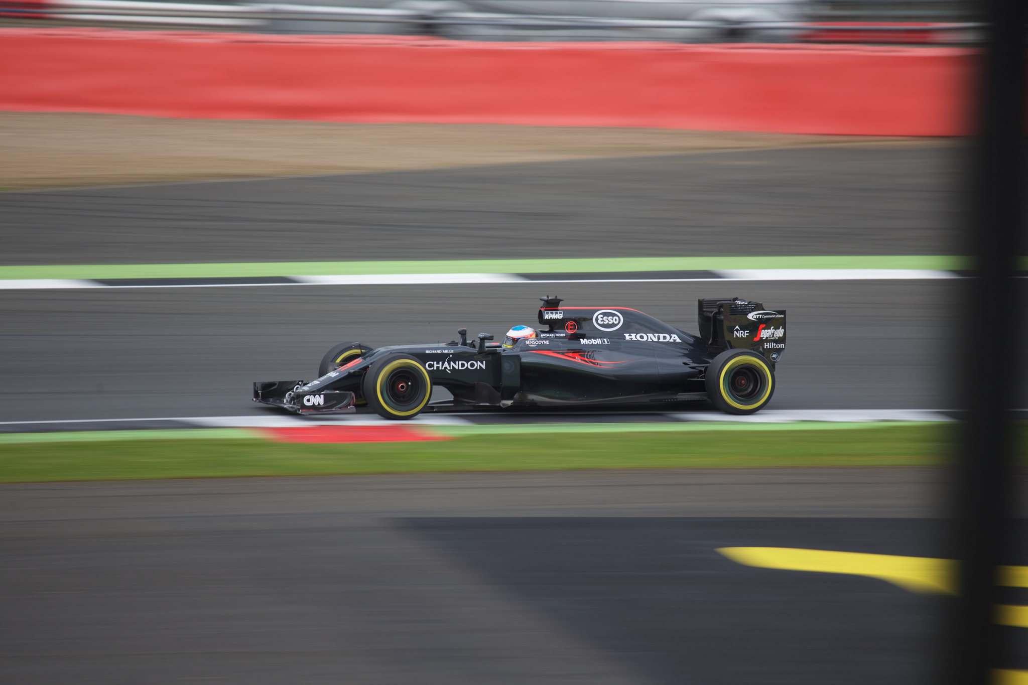 britishgp10 Formula 1   British GP 2016 in Silverstone
