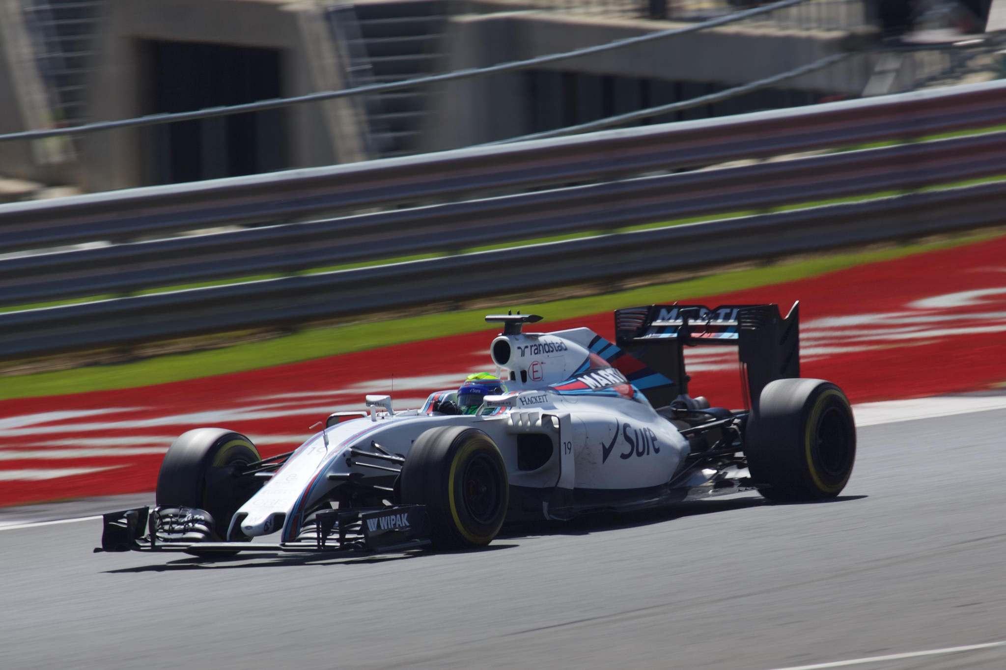 britishgp12 Formula 1   British GP 2016 in Silverstone