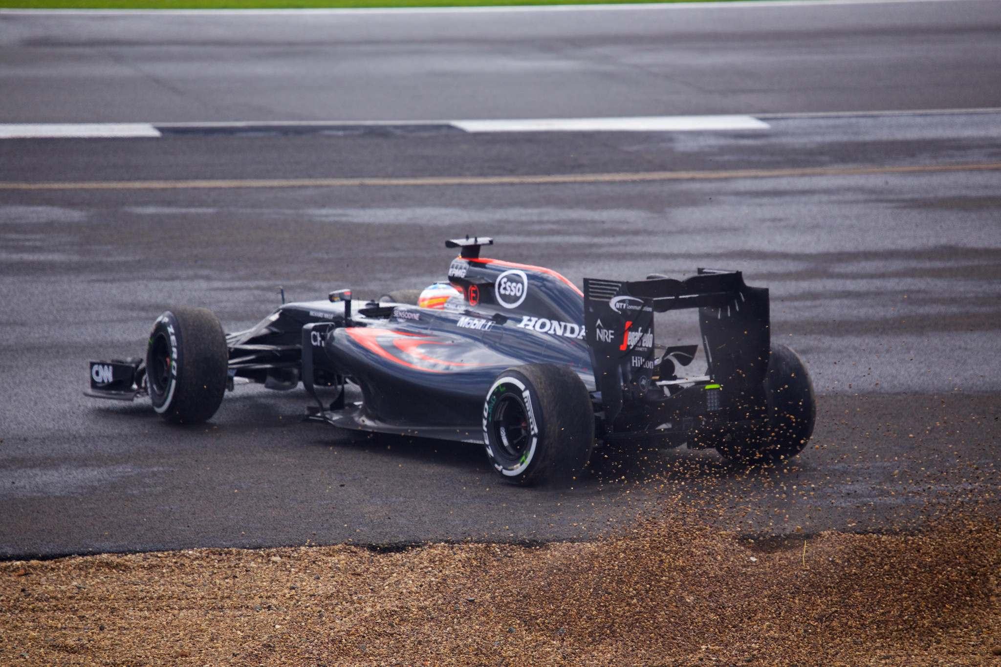 britishgp9 Formula 1   British GP 2016 in Silverstone