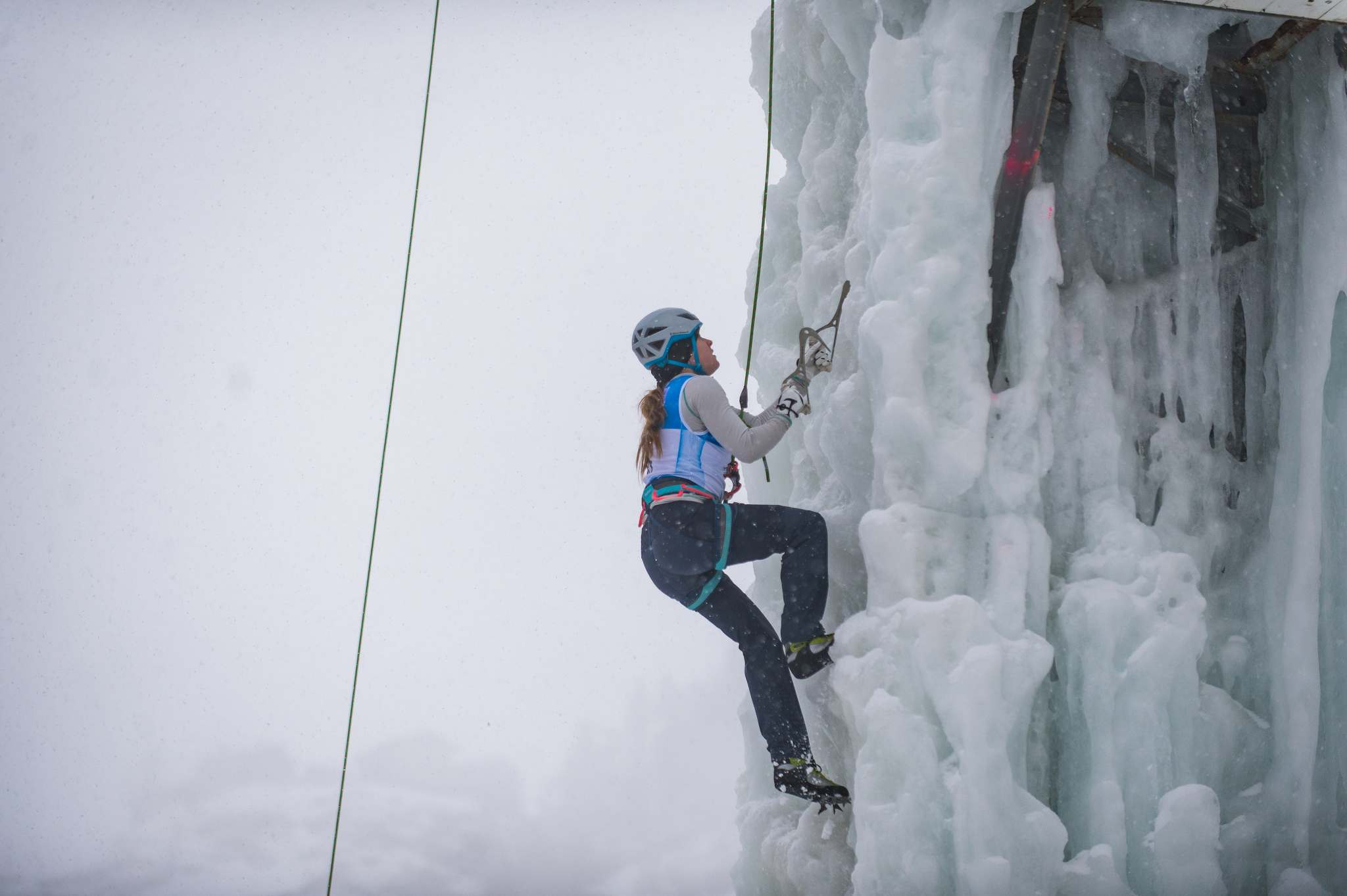 ice climbing7 Ice Climbing World Youth Championships 2016 in Rabenstein