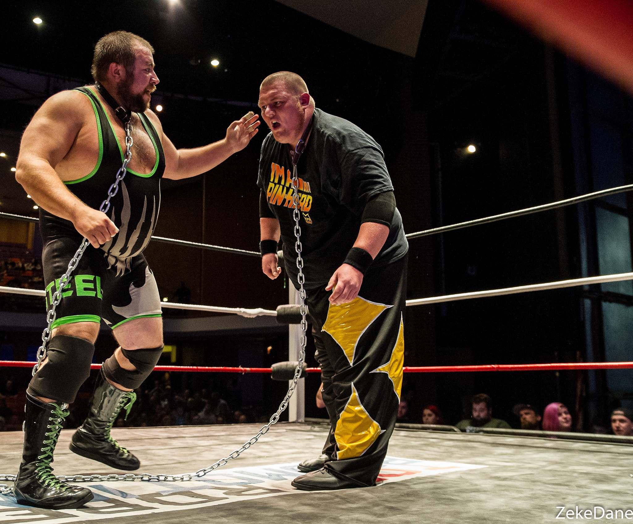 pro wrestling12 Pro Wrestling in New England 2016