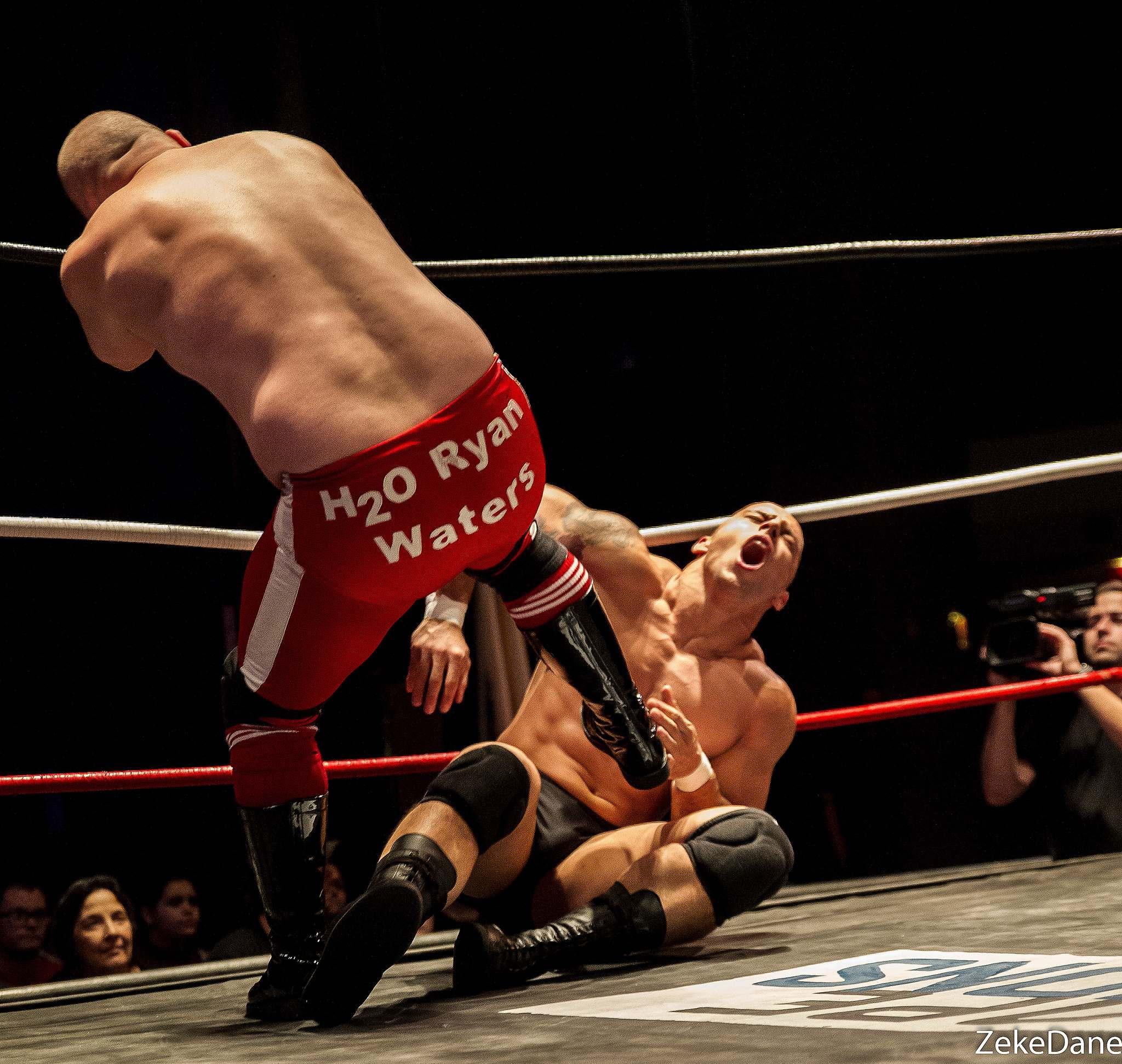 pro wrestling2 Pro Wrestling in New England 2016