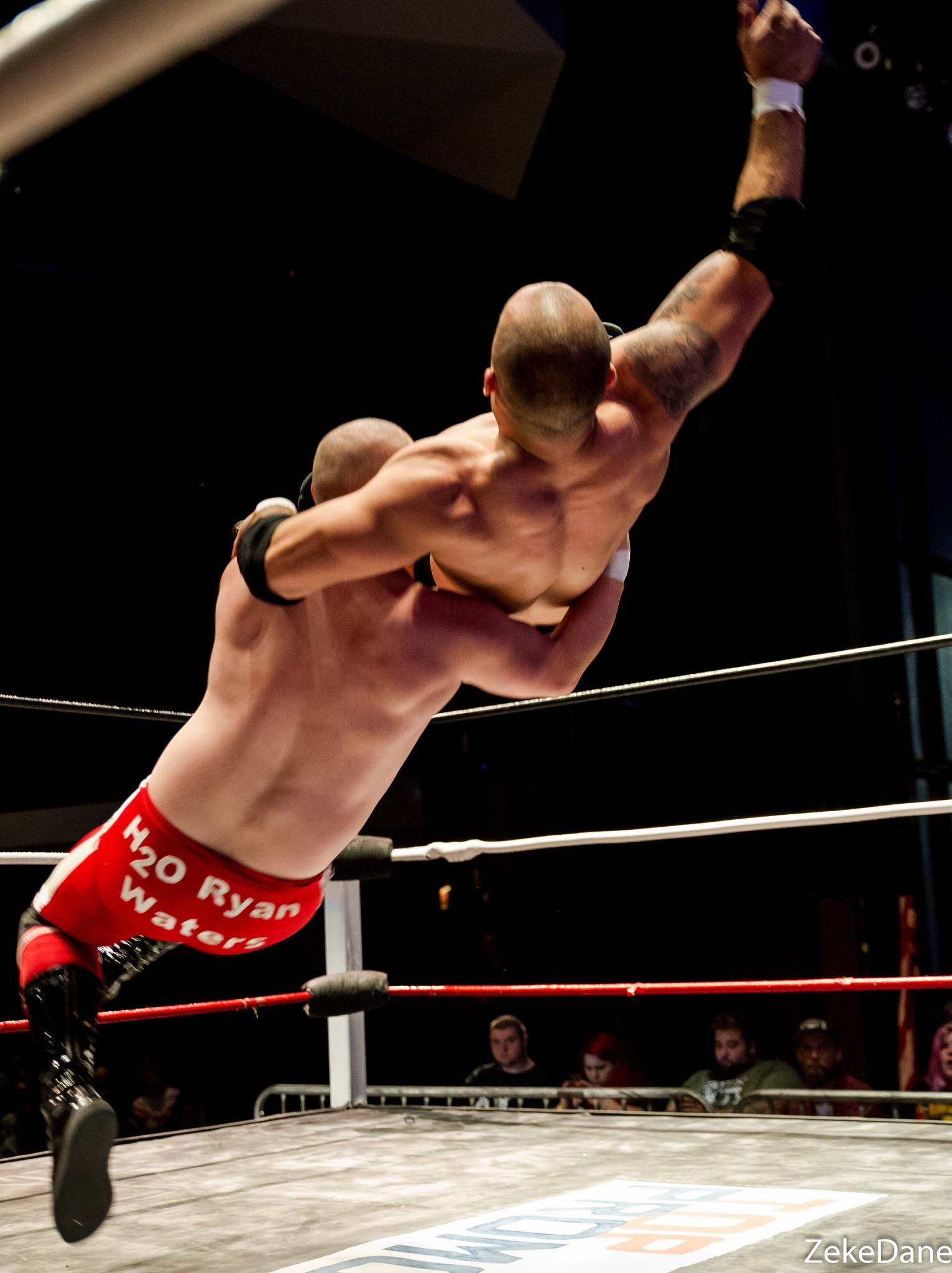 pro wrestling3 Pro Wrestling in New England 2016