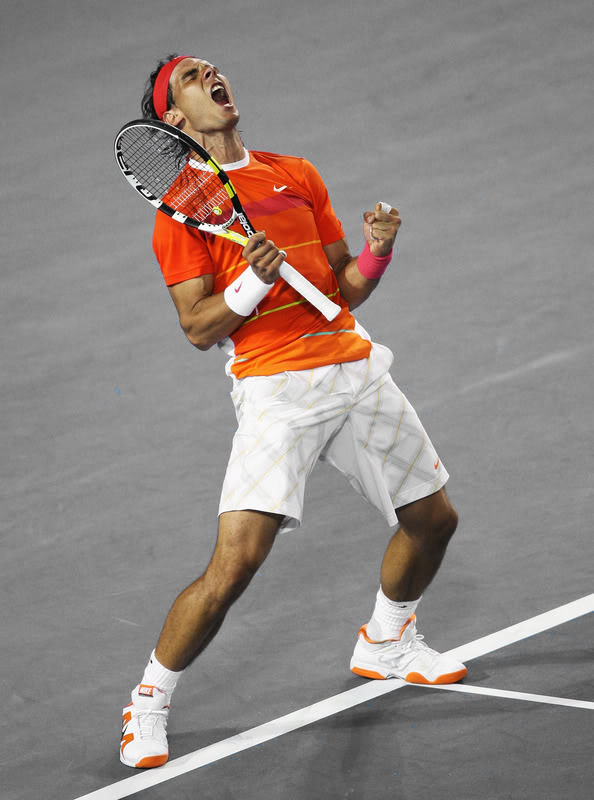 rafael nadal4 Rafael Nadal Best Tennis Player Ever