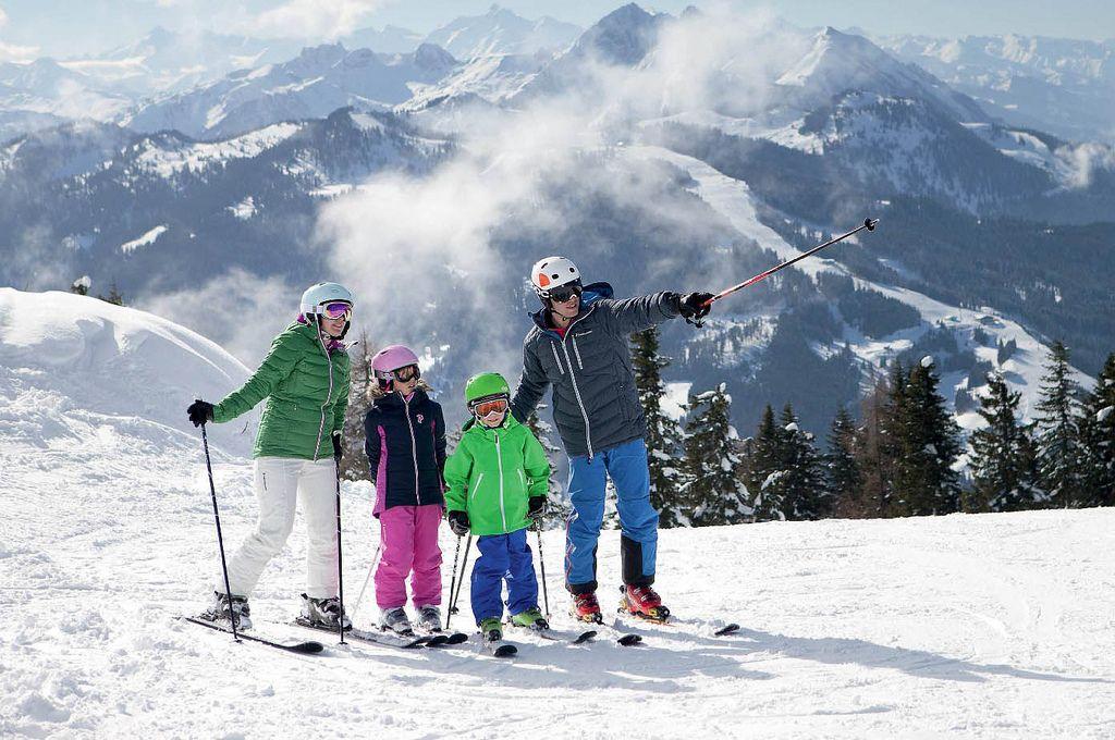 salzburgerland2 SalzburgerLand Ski Austria