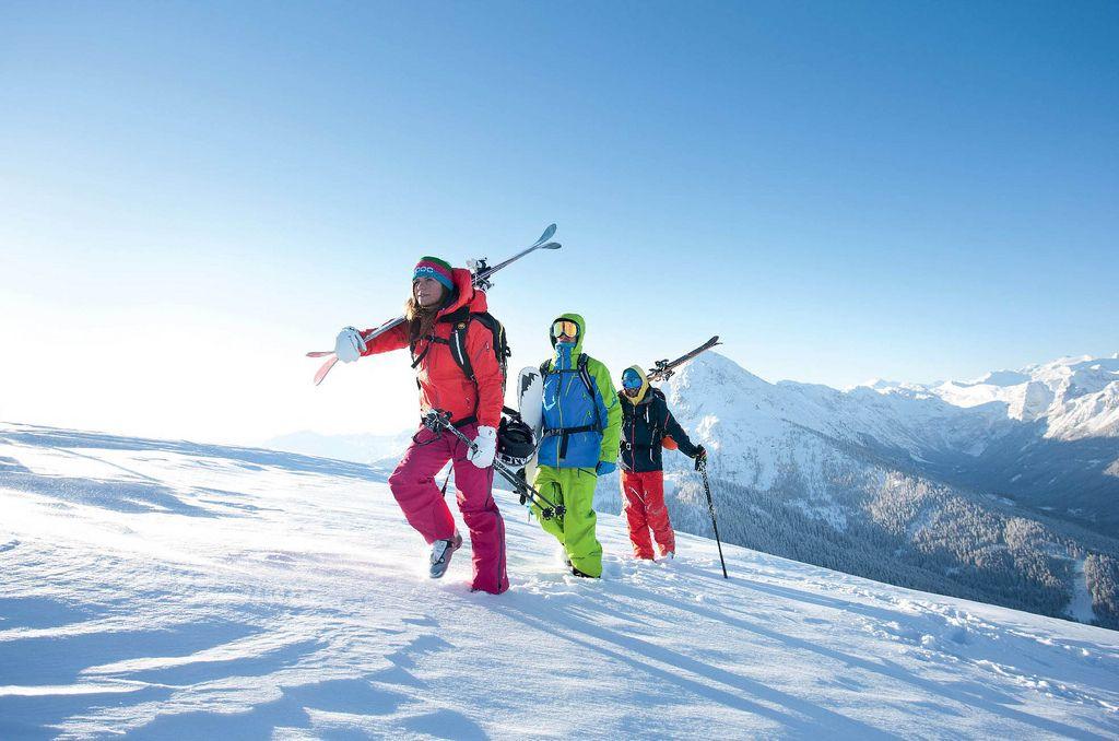 salzburgerland3 SalzburgerLand Ski Austria