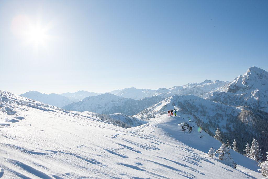 salzburgerland4 SalzburgerLand Ski Austria