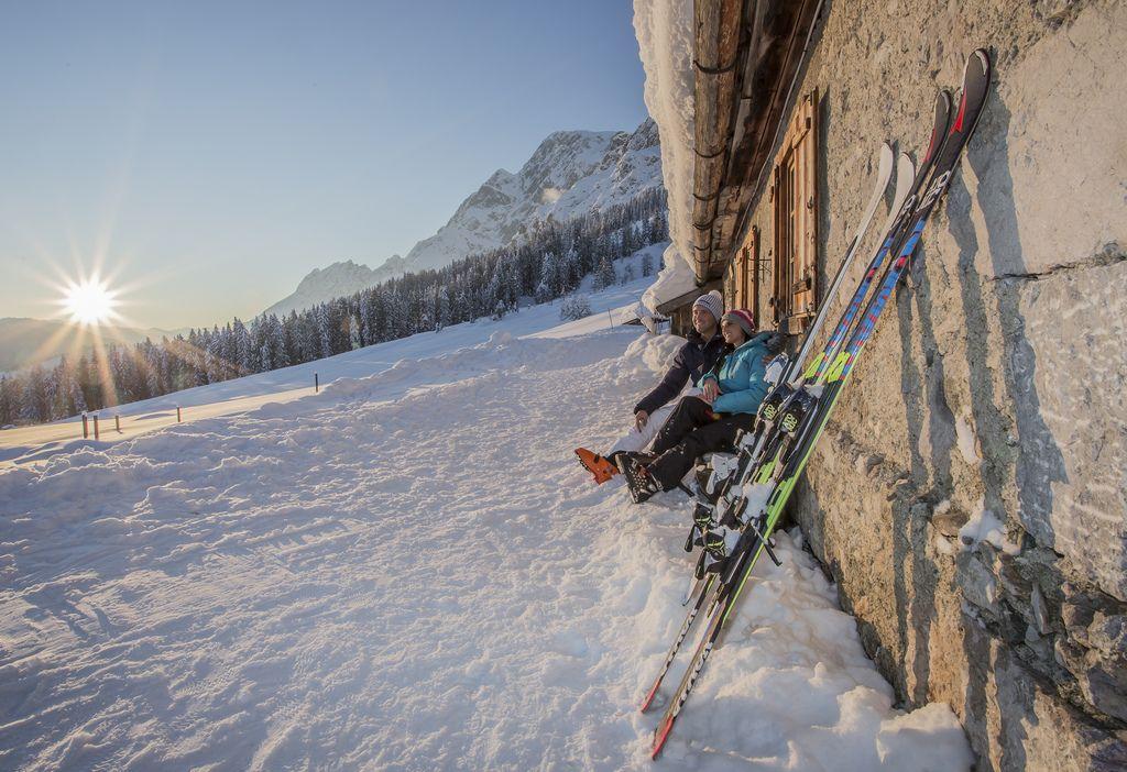salzburgerland5 SalzburgerLand Ski Austria