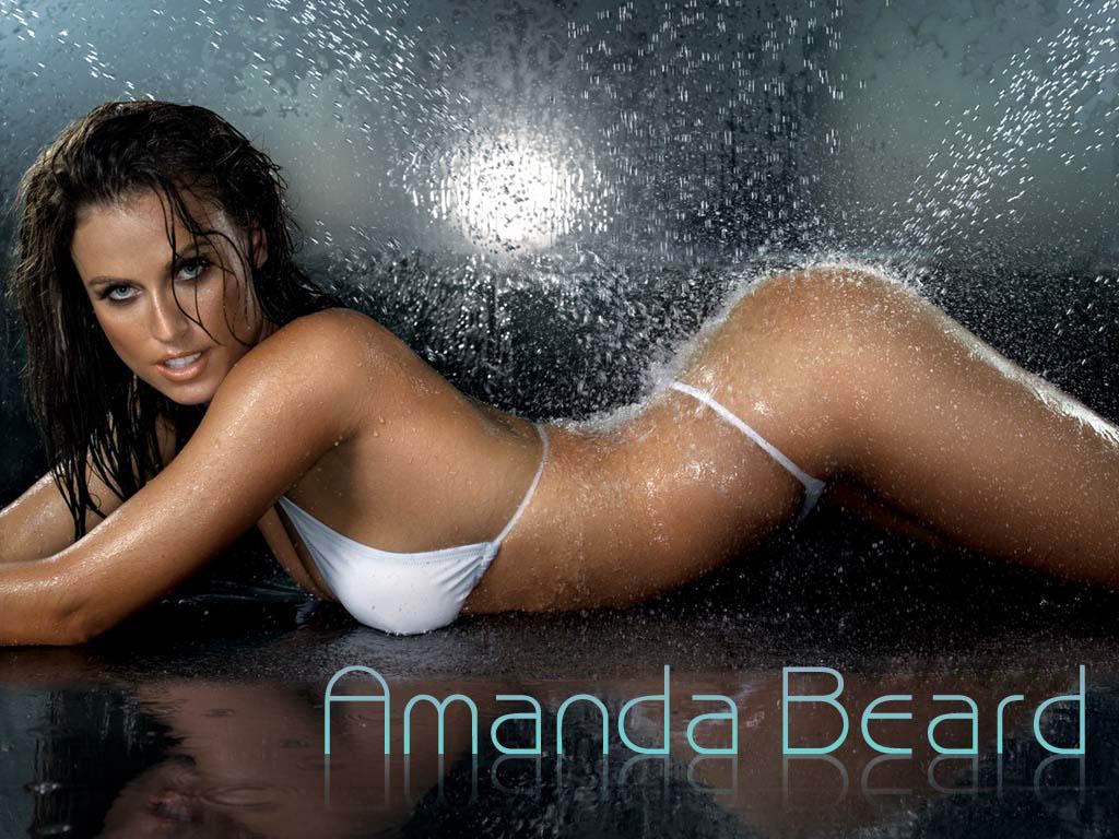 amanda beard10 Seven Time Olympic Medalist Amanda Beard