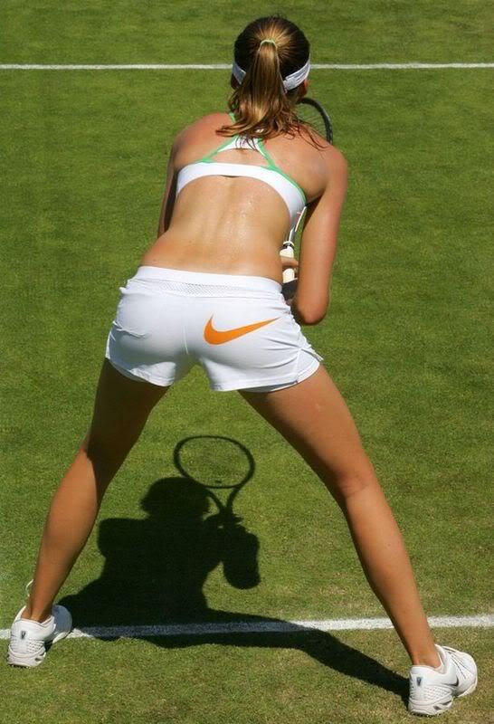 daniela hantuchova12 Slovak Beauty on Tennis Court Daniela Hantuchova