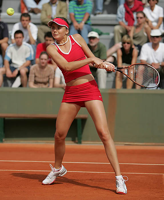 daniela hantuchova4 Slovak Beauty on Tennis Court Daniela Hantuchova