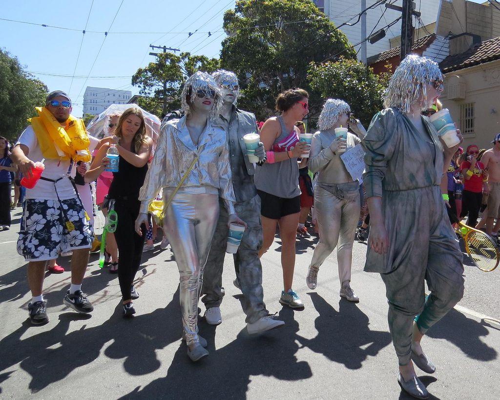 bay breakers11 Top Costumes at Bay to Breakers in San Francisco