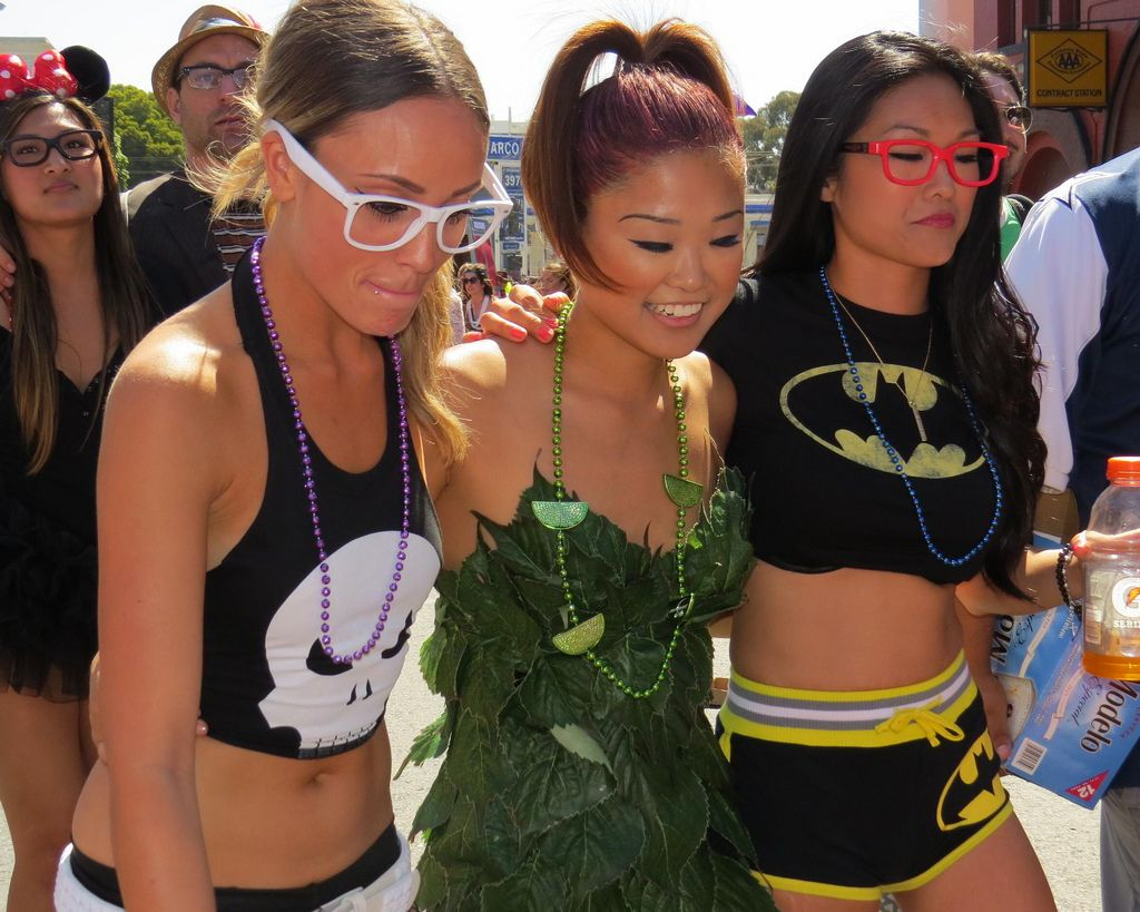 bay breakers12 Top Costumes at Bay to Breakers in San Francisco