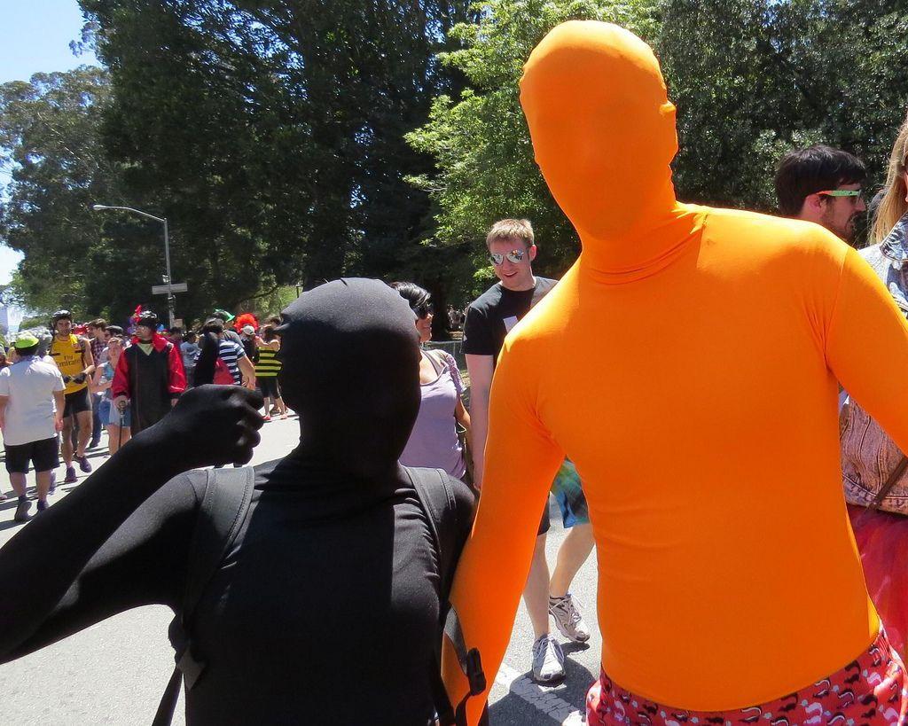 bay breakers14 Top Costumes at Bay to Breakers in San Francisco