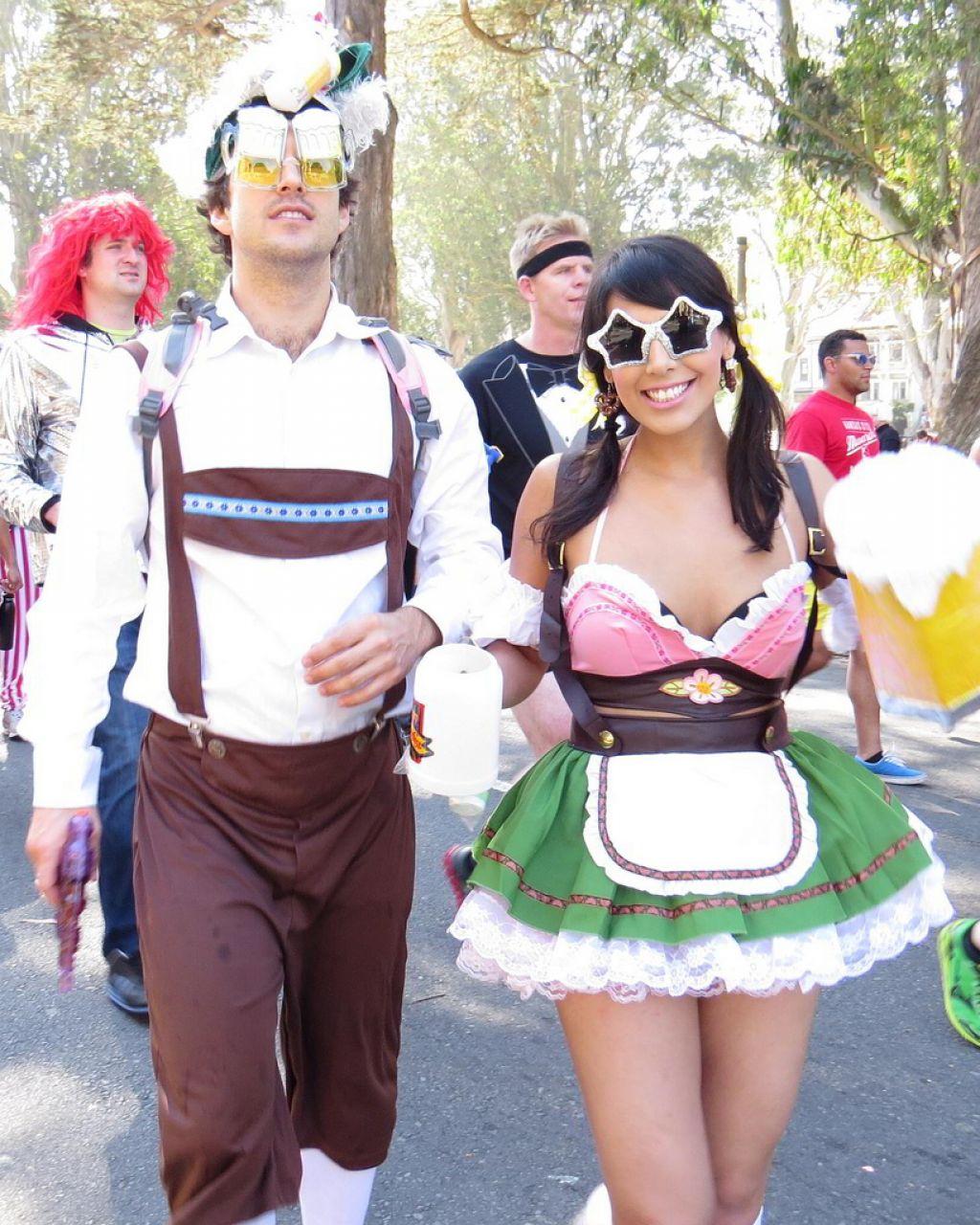 bay breakers17 Top Costumes at Bay to Breakers in San Francisco