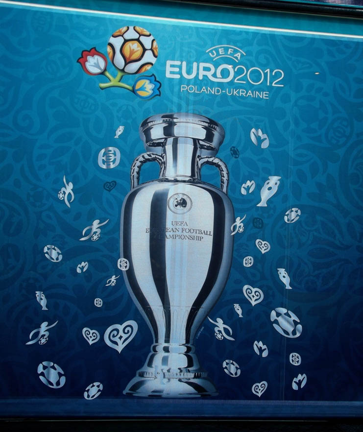 euro cup 20121 UEFA Euro 2012 Is Coming