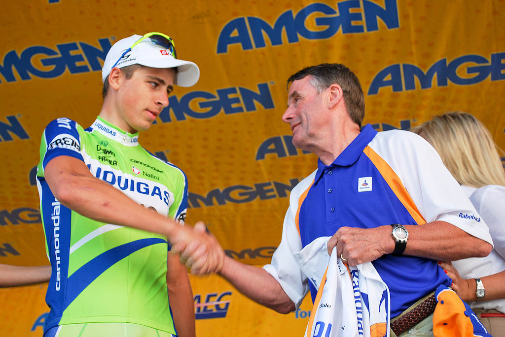 peter sagan8 Who Will Win Tour de France 2012?