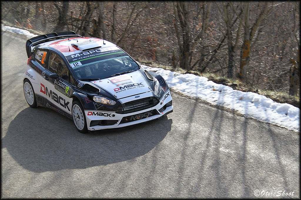 wrc monte carlo WRC Monte Carlo January 2016