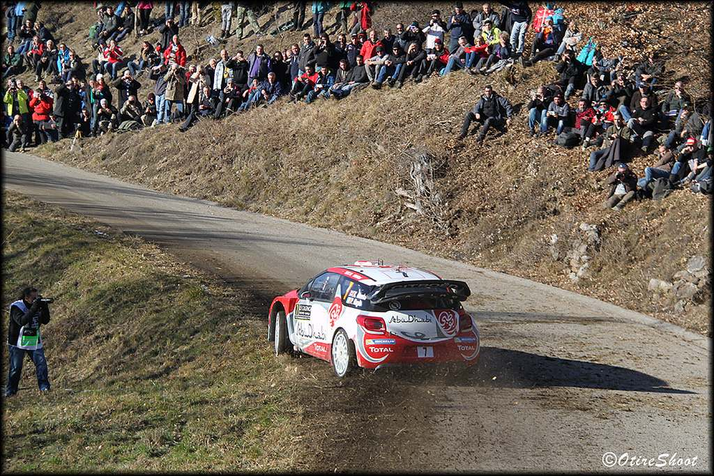 wrc monte carlo5 WRC Monte Carlo January 2016