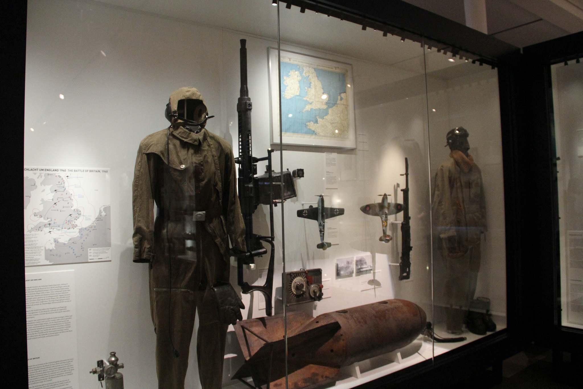 german military museum12 Bundeswehr Military History Museum