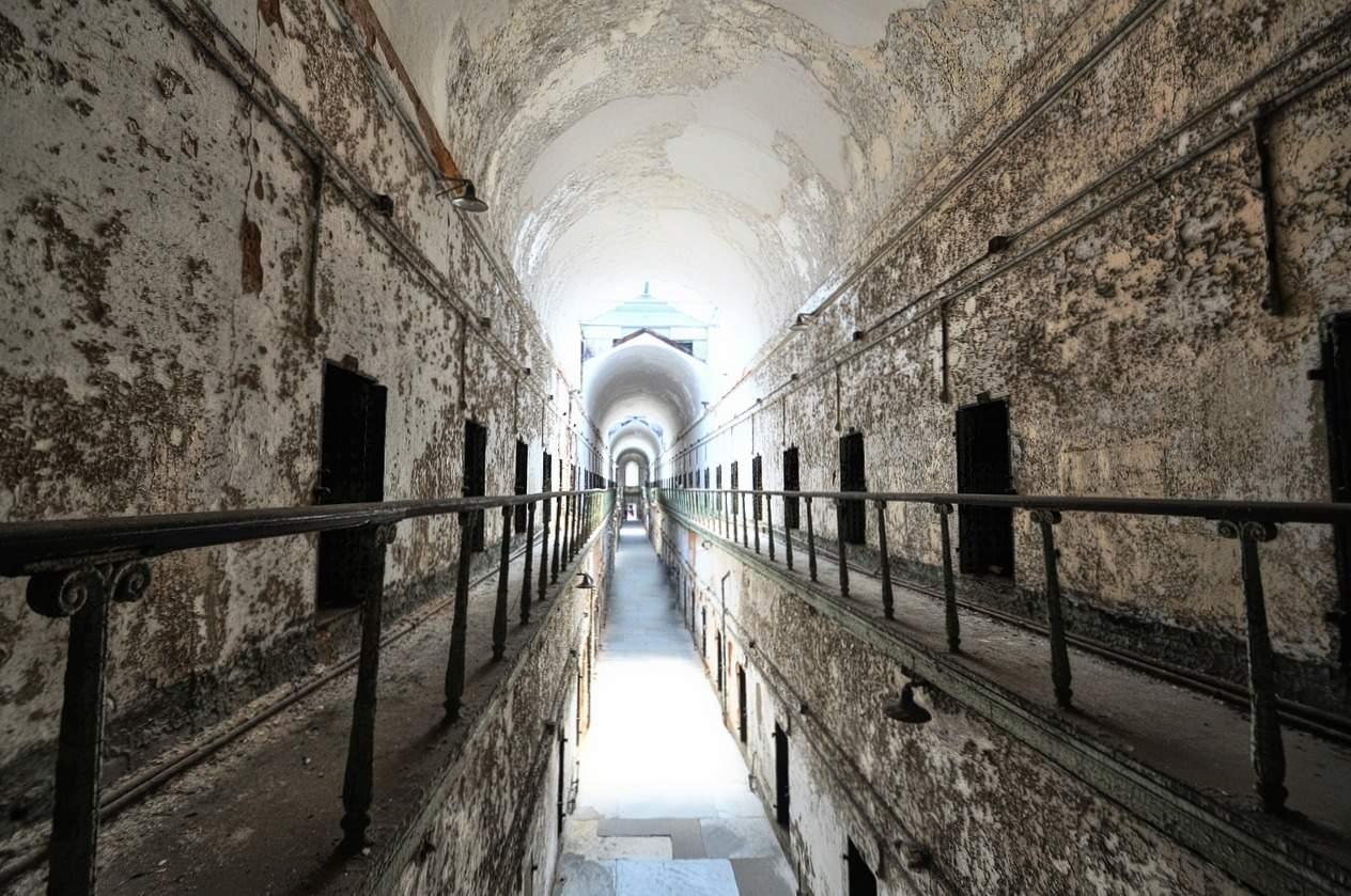 eastern state penitentiary Eastern State Penitentiary, Philadelphia
