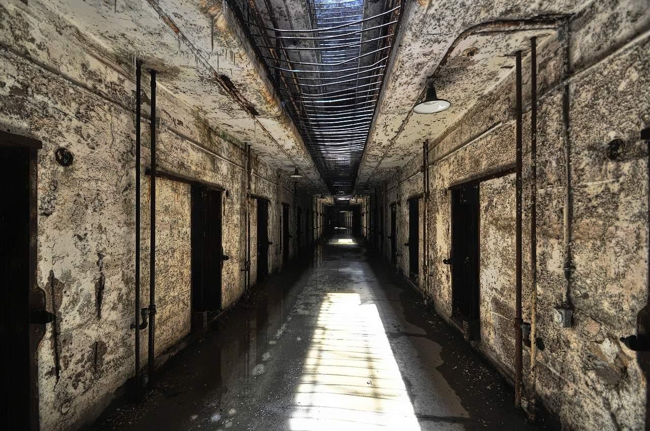 eastern state penitentiary1 Eastern State Penitentiary, Philadelphia