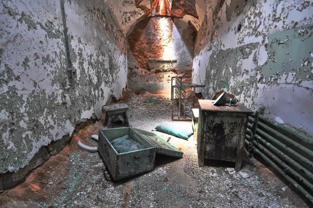 eastern state penitentiary13 Eastern State Penitentiary, Philadelphia
