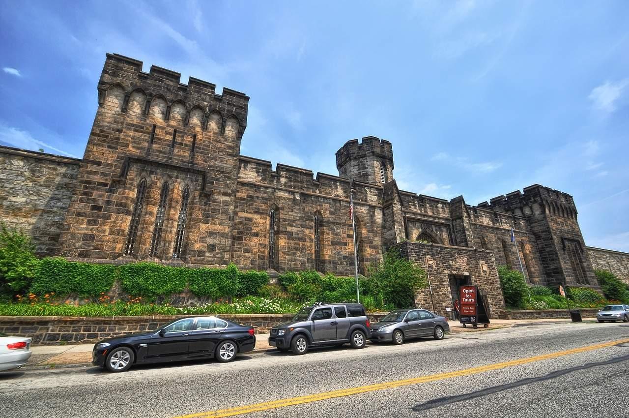 eastern state penitentiary16 Eastern State Penitentiary, Philadelphia