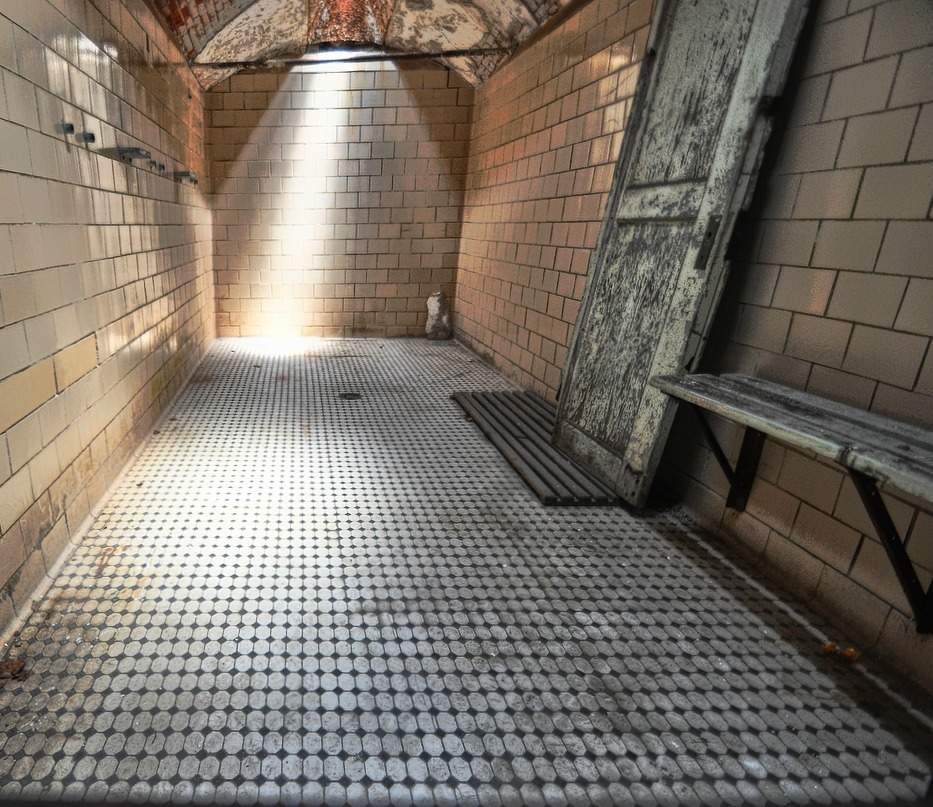 eastern state penitentiary8 Eastern State Penitentiary, Philadelphia