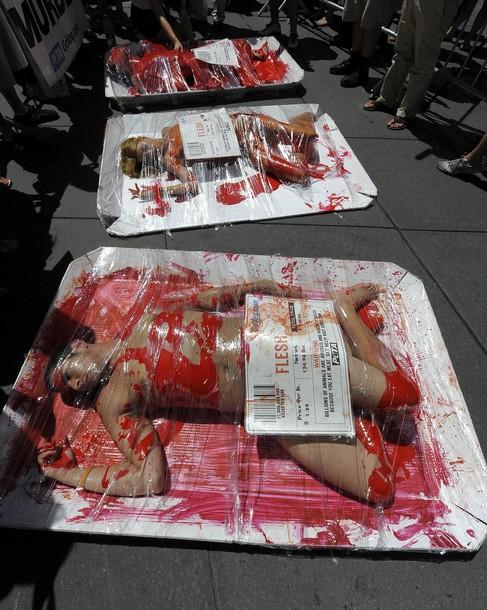 5 Meat Is Murder