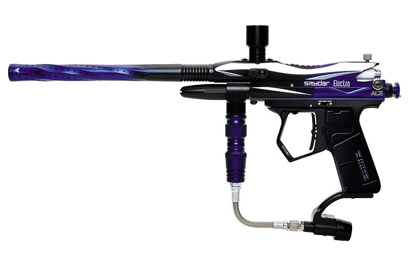 paintball guns10 Paintball Guns Used for Ultimate Sport