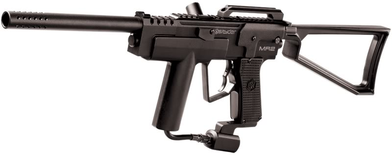 paintball guns4 Paintball Guns Used for Ultimate Sport