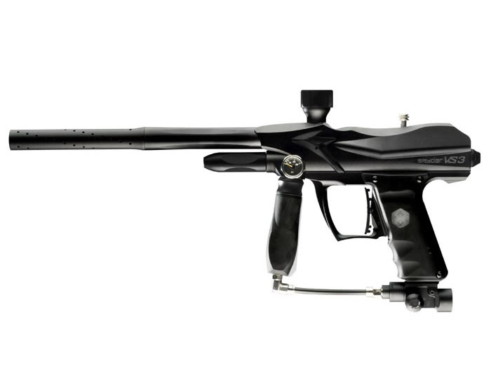 paintball guns9 Paintball Guns Used for Ultimate Sport