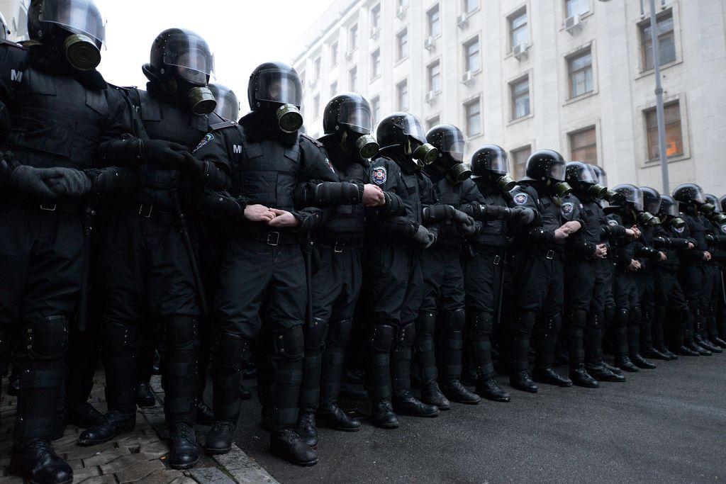 revolution kiev Pro European Union Revolution in Kiev