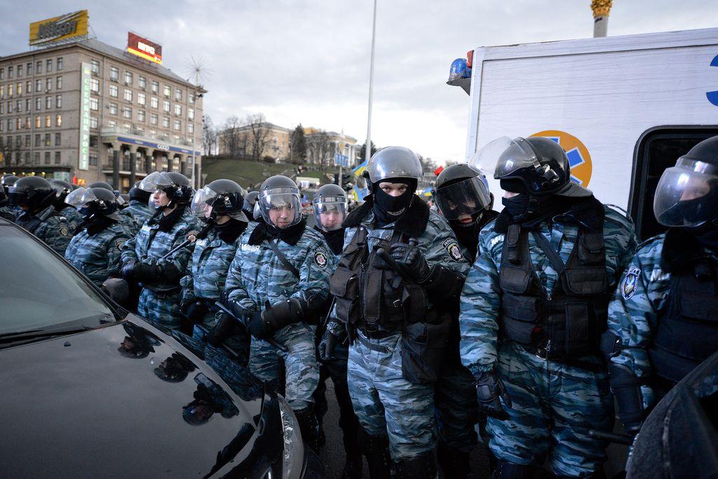 revolution kiev3 Pro European Union Revolution in Kiev