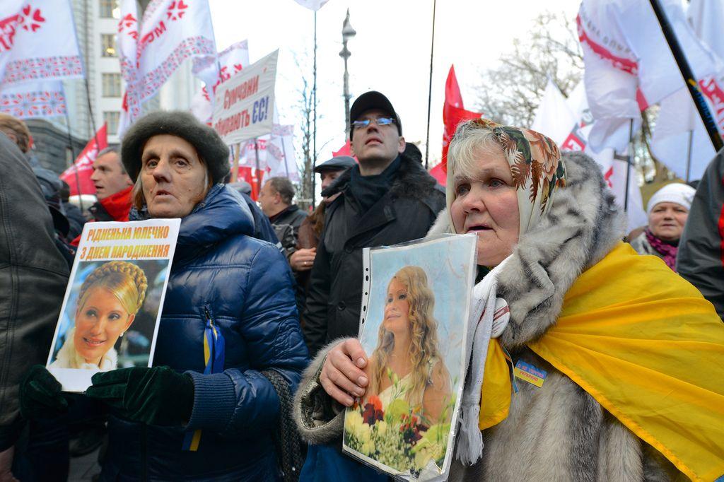 revolution kiev4 Pro European Union Revolution in Kiev