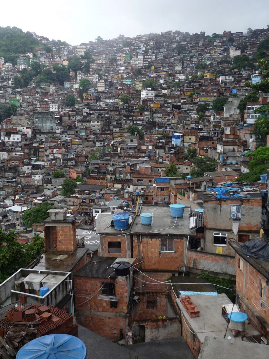 rocinha favela Rocinha   The Biggest Favela in Rio de Janeiro