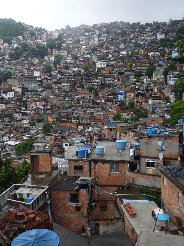 rocinha favela Rocinha   The Biggest Favela in Rio de Janeiro