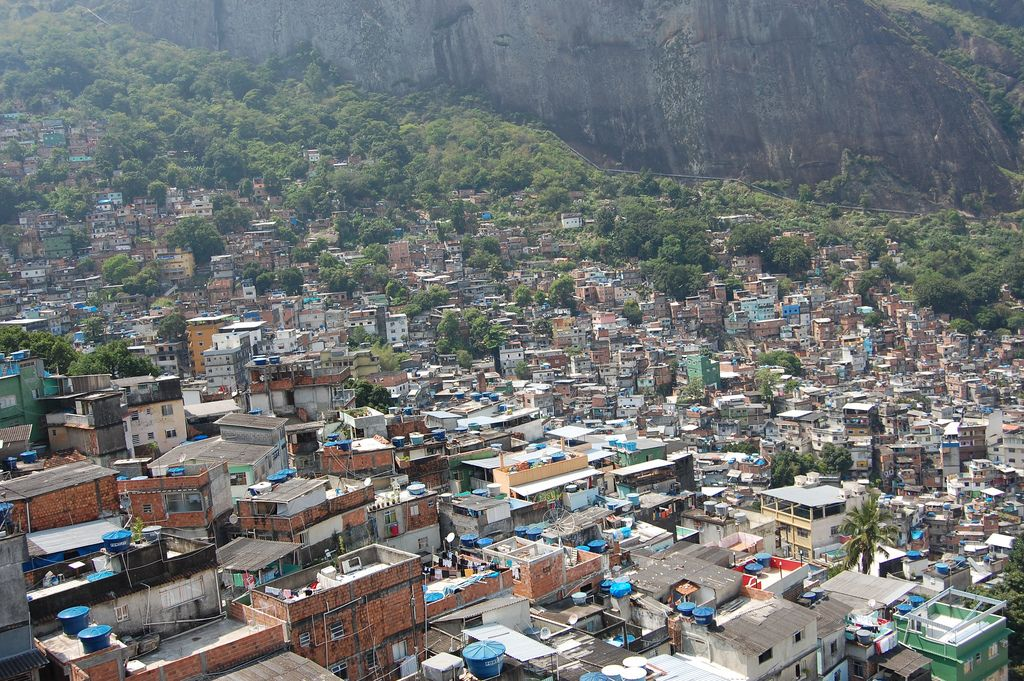 rocinha favela10 Rocinha   The Biggest Favela in Rio de Janeiro
