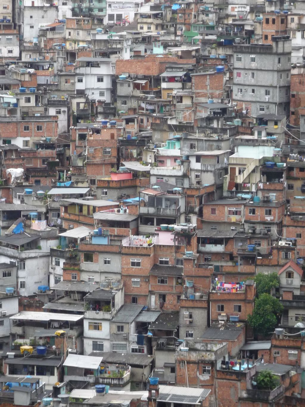 rocinha favela11 Rocinha   The Biggest Favela in Rio de Janeiro