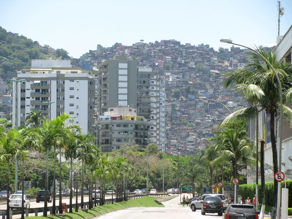 rocinha favela12 Rocinha   The Biggest Favela in Rio de Janeiro