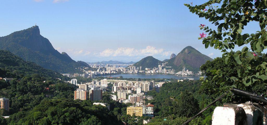rocinha favela2 Rocinha   The Biggest Favela in Rio de Janeiro