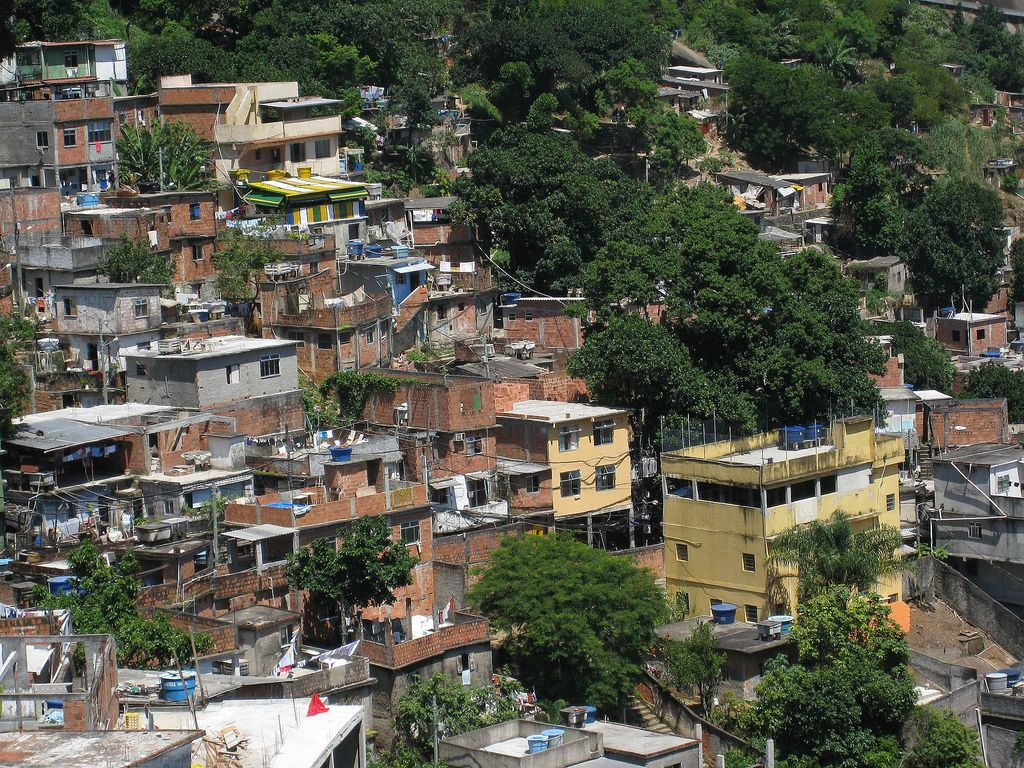 rocinha favela4 Rocinha   The Biggest Favela in Rio de Janeiro