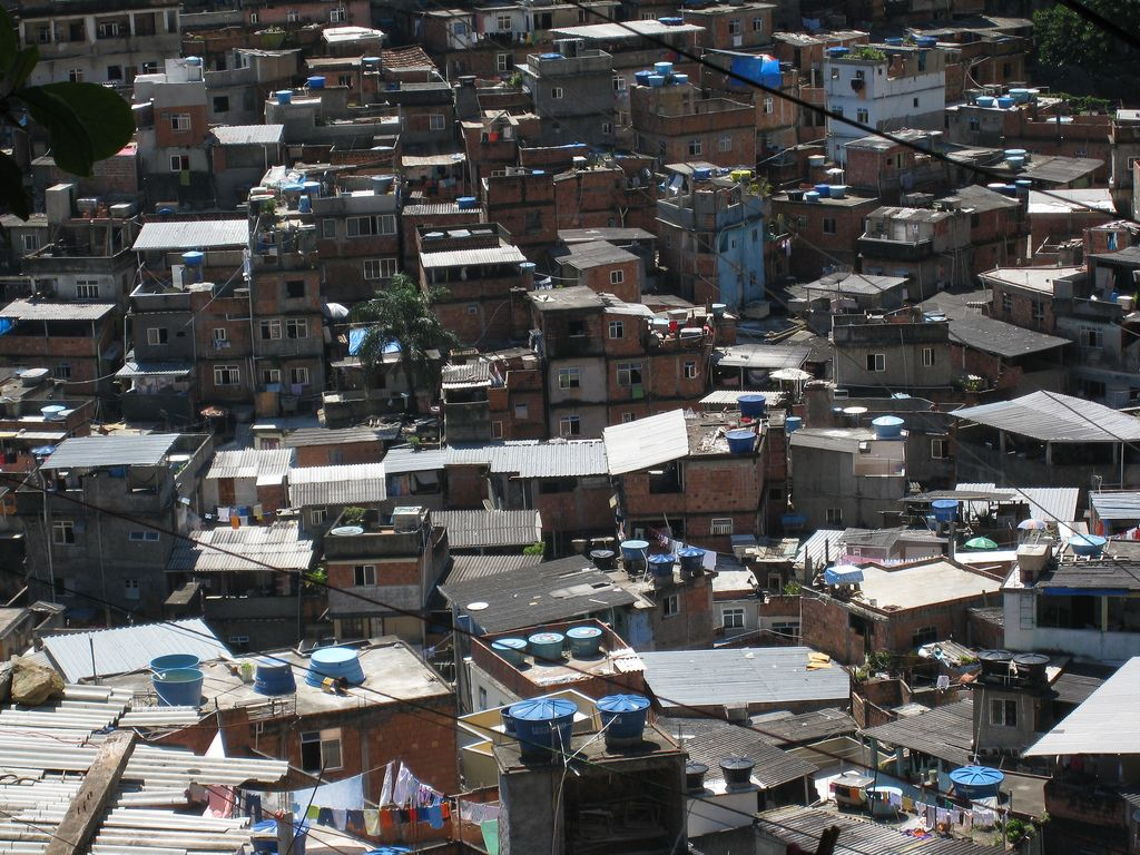 rocinha favela5 Rocinha   The Biggest Favela in Rio de Janeiro