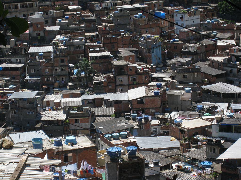rocinha favela5 Rocinha   The Biggest Favela in Rio de Janeiro