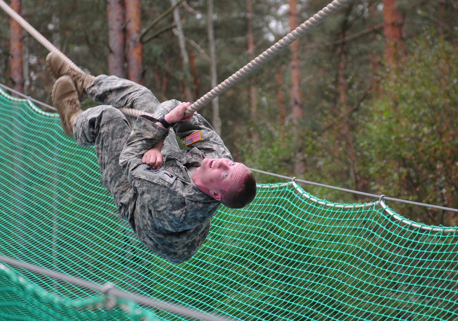 us army europe2 The U.S. Army Best Warrior Competition in Europe